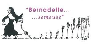 Bernadette semeuse