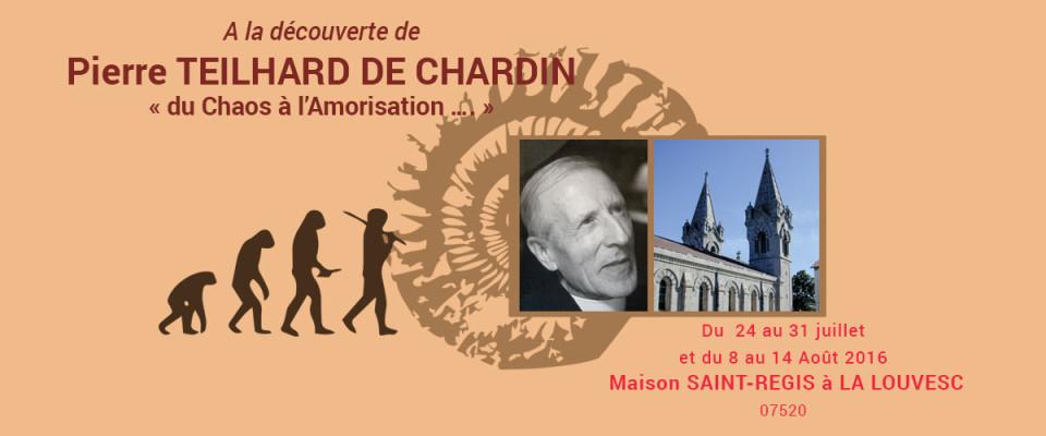 Theilhard de chardin