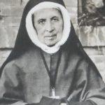 Sainte Thérèse Couderc