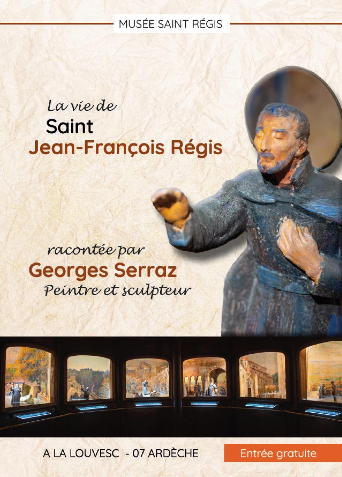 musée saint Régis