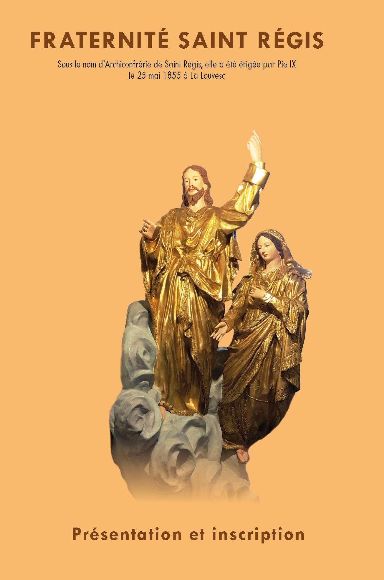 fraternité Saint Régis